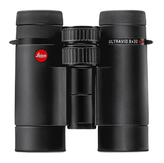 Leica Ultravid 8x32 HD-Plus