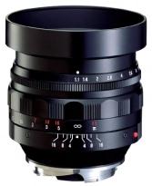 50mm f/1.1Nokton