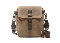 ONA Bond Street Field Tan - Canvas