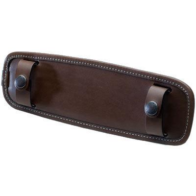 SP50 Shoulder Pad Chocolate