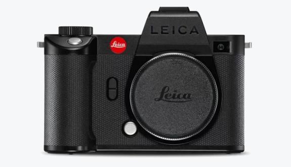 Leica SL/SL2 and CL Cameras